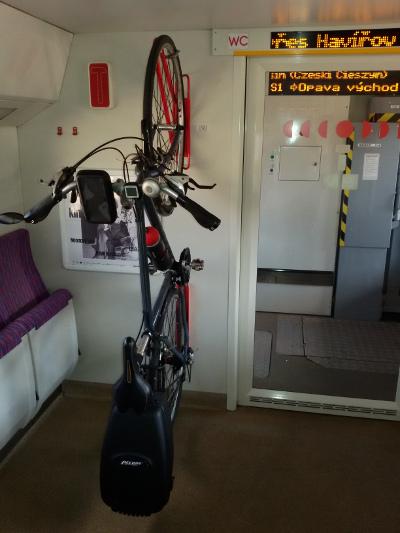 hak na rower