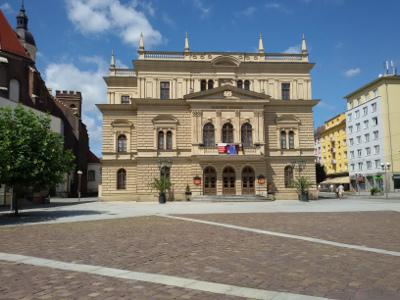 Teatr w Opavwe