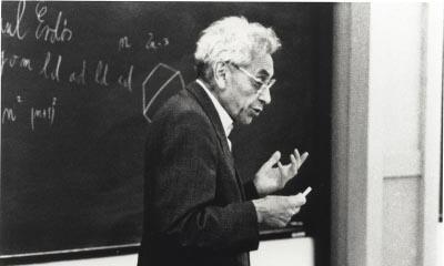 Pál Erdős