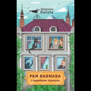Pan Barnaba